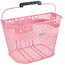 Electra Linear QR Mesh Basket light pink